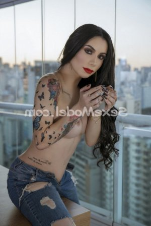 Keylia escorte lovesita massage à Saint-Julien-les-Villas 10