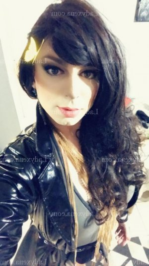 Annelaure massage sexe escort girl