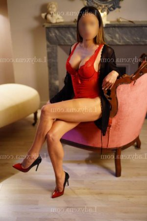 Helima escort girl