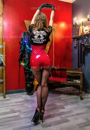 Wardia massage érotique escort girl
