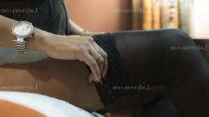Miline escorte massage sexe