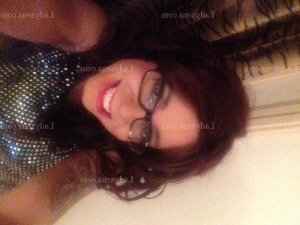 Yohanna wannonce escorte massage tantrique