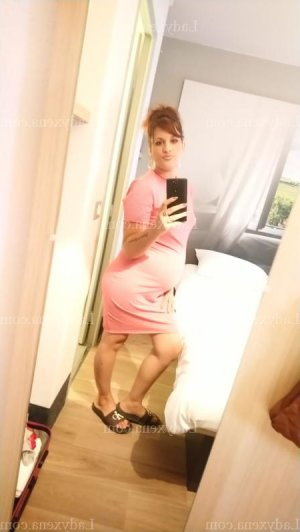 Innocente escorte girl massage 6annonce