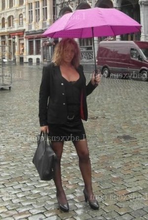 Lotta 6annonce escorte massage érotique à Altkirch 68