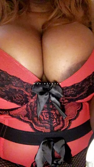 Faye massage sexe escorte